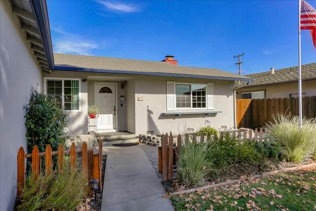 816 W Acacia St, Salinas, CA 93901 (#ML81819405) :: Schneider Estates