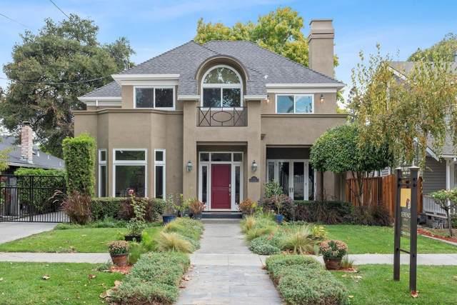 882 Morse St, San Jose, CA 95126 (#ML81819500) :: Real Estate Experts