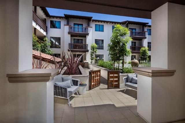 657 Walnut St 538, San Carlos, CA 94070 (#ML81819529) :: Real Estate Experts