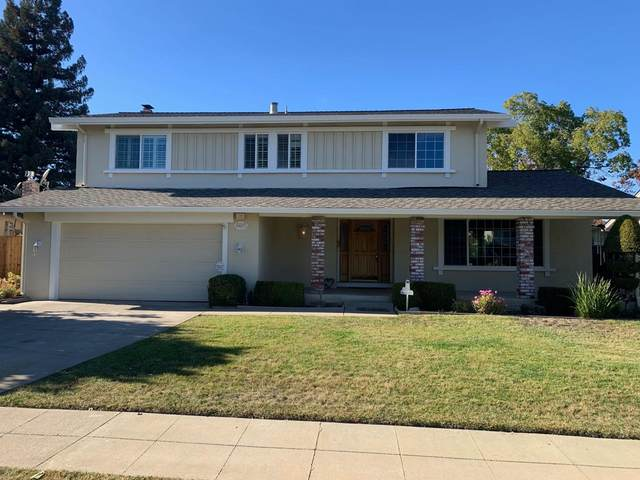 6627 Mount Forest Dr, San Jose, CA 95120 (#ML81819588) :: Live Play Silicon Valley