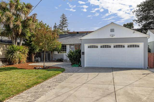 756 8th Ave, Redwood City, CA 94063 (#ML81819624) :: The Realty Society