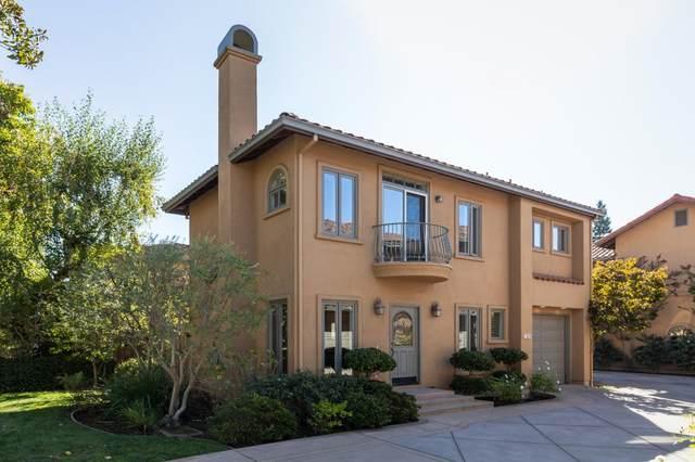1329 Hoover St, Menlo Park, CA 94025 (#ML81819638) :: The Kulda Real Estate Group