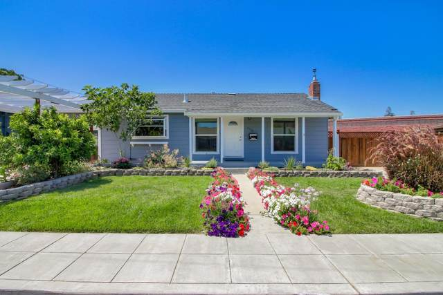 2598 Pioneer Ave, San Jose, CA 95128 (#ML81819671) :: Real Estate Experts