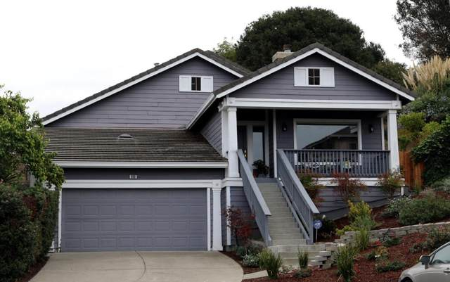 906 Ridgedale Ct, El Sobrante, CA 94803 (#ML81819698) :: The Goss Real Estate Group, Keller Williams Bay Area Estates