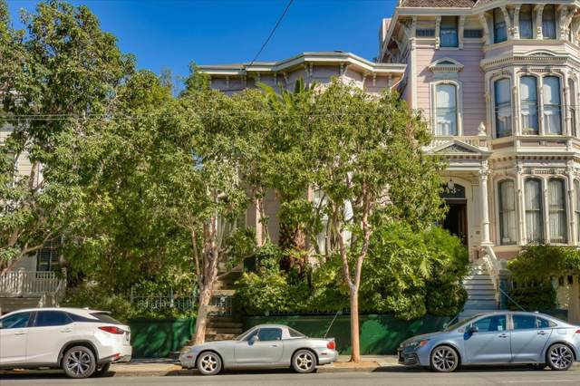 937 S Van Ness Ave, San Francisco, CA 94110 (#ML81819712) :: The Goss Real Estate Group, Keller Williams Bay Area Estates