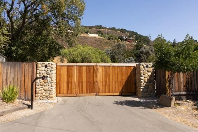90 Ford Rd, Carmel Valley, CA 93924 (#ML81819728) :: Intero Real Estate