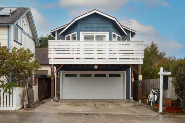 150 San Jose Ave, Pacifica, CA 94044 (#ML81819753) :: Intero Real Estate