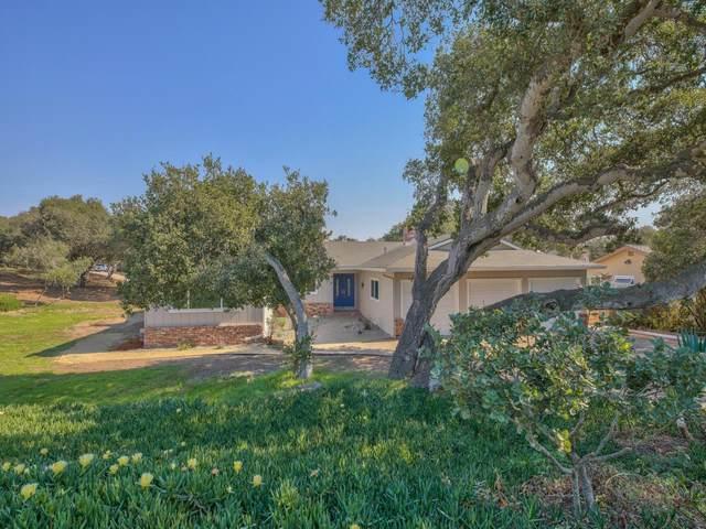 9455 S Century Oak Rd, Prunedale, CA 93907 (#ML81819759) :: The Goss Real Estate Group, Keller Williams Bay Area Estates