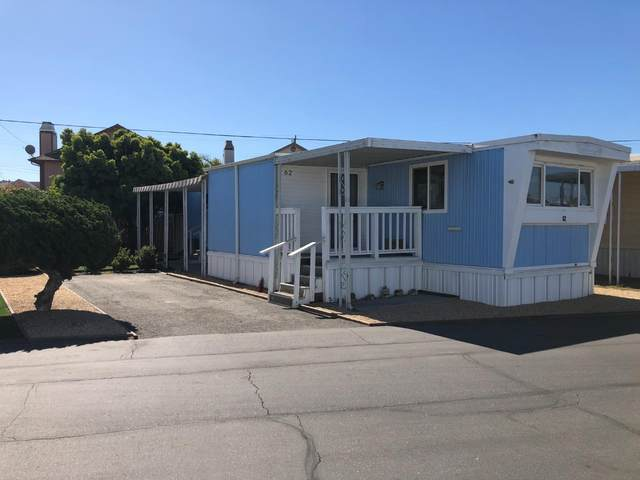 1146 Birch Ave 62, Seaside, CA 93955 (#ML81819766) :: RE/MAX Gold