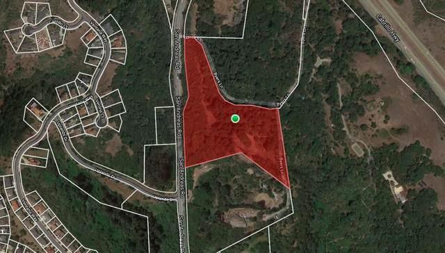 0 Byers Ln, La Selva Beach, CA 95076 (#ML81819767) :: The Sean Cooper Real Estate Group
