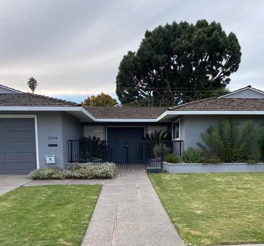 1244 San Marcos Dr, Salinas, CA 93901 (#ML81819797) :: The Kulda Real Estate Group