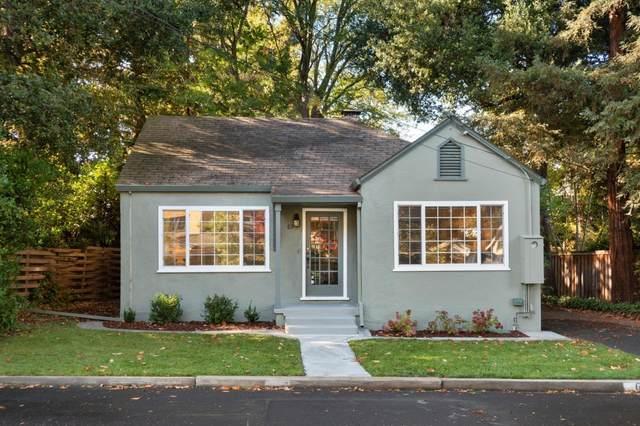 69 Cornell Rd, Menlo Park, CA 94025 (#ML81819834) :: The Kulda Real Estate Group