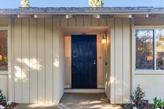 656 N San Antonio Rd, Los Altos, CA 94022 (#ML81819842) :: Real Estate Experts