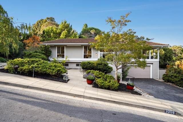 3968 Lonesome Pine Rd, Redwood City, CA 94061 (#ML81819868) :: The Kulda Real Estate Group