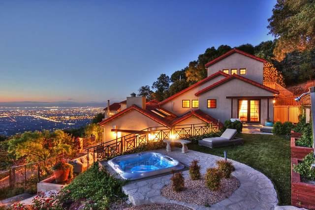 15668 Bohlman Rd, Saratoga, CA 95070 (#ML81819891) :: Live Play Silicon Valley