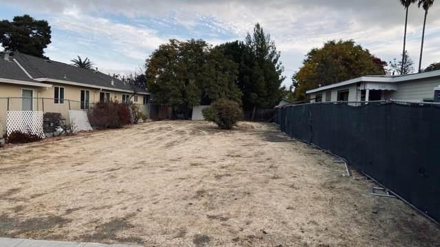 1153 Ruby Street, Redwood City, CA 94061 (#ML81819898) :: The Goss Real Estate Group, Keller Williams Bay Area Estates