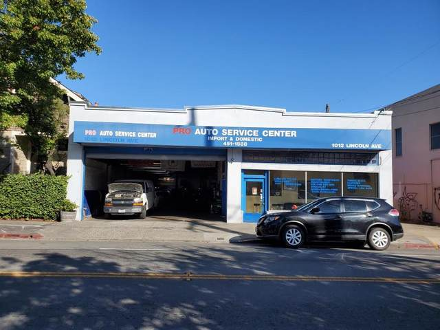 , San Rafael, CA 94901 (#ML81819916) :: The Kulda Real Estate Group