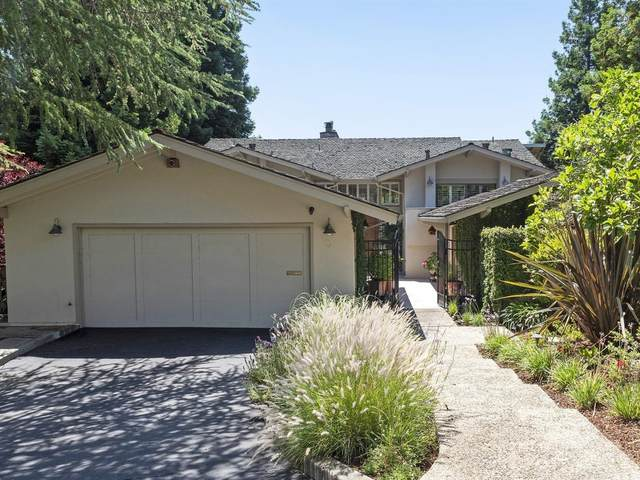 5 Brent Ct, Menlo Park, CA 94025 (#ML81820050) :: The Realty Society