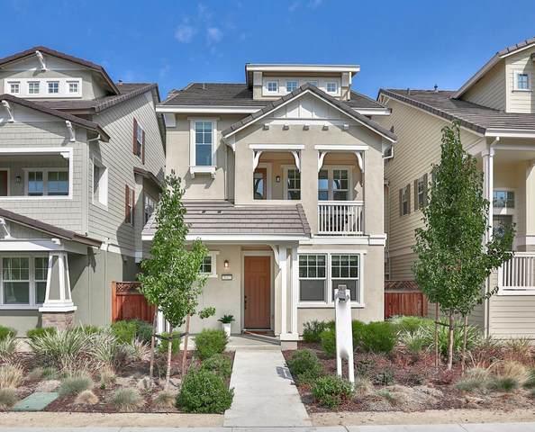 3112 Pyramid Way, Mountain View, CA 94043 (#ML81820095) :: The Kulda Real Estate Group