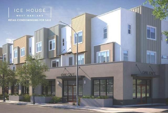 950 W Grand Avenue Ave, Oakland, CA 94607 (#ML81820119) :: Olga Golovko