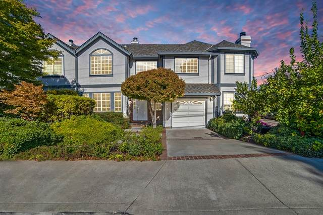 121 Giffin Rd, Los Altos, CA 94022 (#ML81820155) :: Real Estate Experts