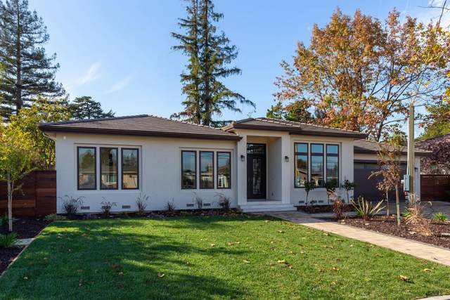 13239 Carrick St, Saratoga, CA 95070 (#ML81820173) :: Live Play Silicon Valley