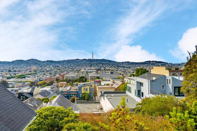 1016 Carolina St, San Francisco, CA 94107 (#ML81820211) :: The Kulda Real Estate Group