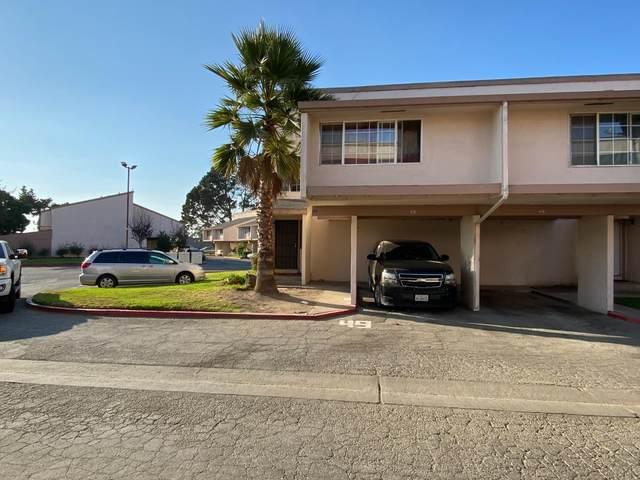 914 Acosta Plz 49, Salinas, CA 93905 (#ML81820240) :: The Goss Real Estate Group, Keller Williams Bay Area Estates