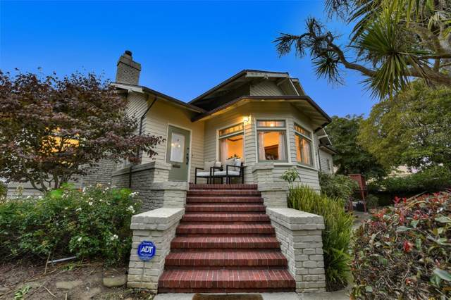27 Urbano Dr, San Francisco, CA 94127 (#ML81820283) :: The Realty Society