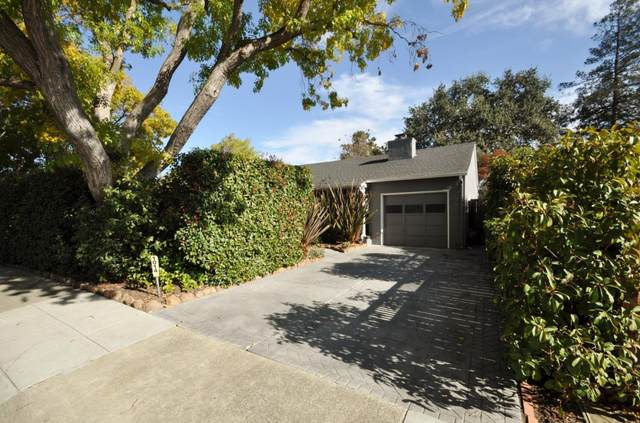1014 16th Ave, Redwood City, CA 94063 (#ML81820296) :: The Realty Society