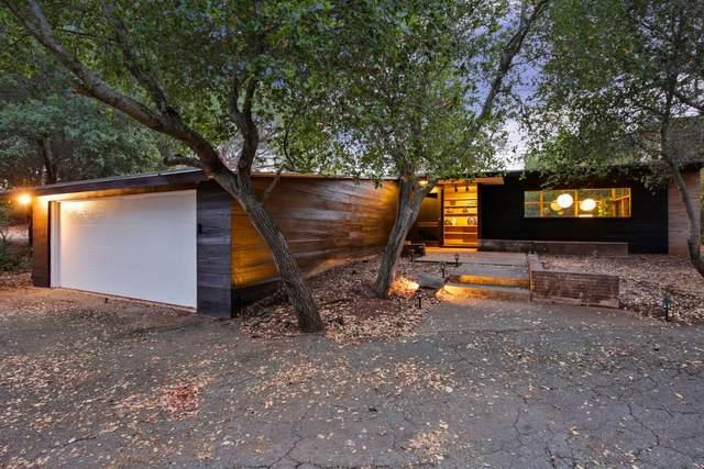 10702 Mora Dr, Los Altos, CA 94024 (#ML81820327) :: Real Estate Experts