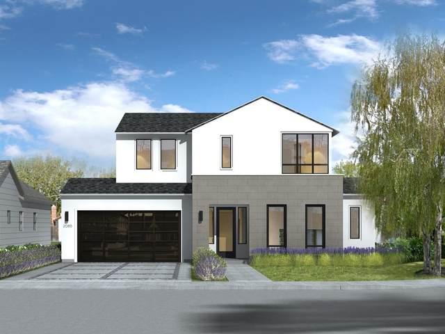 2086 Eaton Ave, San Carlos, CA 94070 (#ML81820368) :: Real Estate Experts