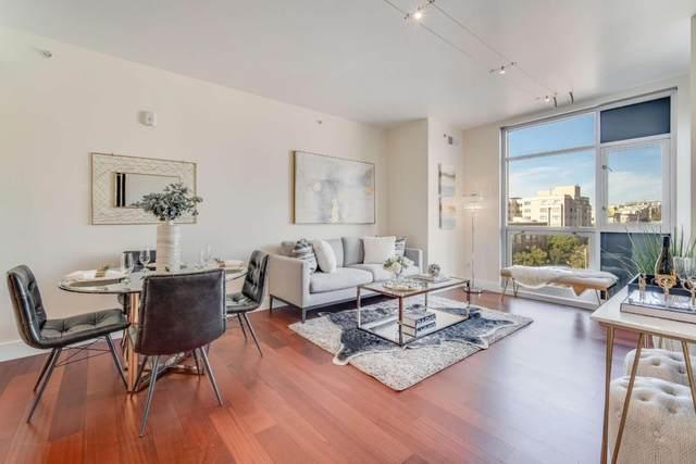 1299 Bush St 604, San Francisco, CA 94109 (#ML81820409) :: Strock Real Estate