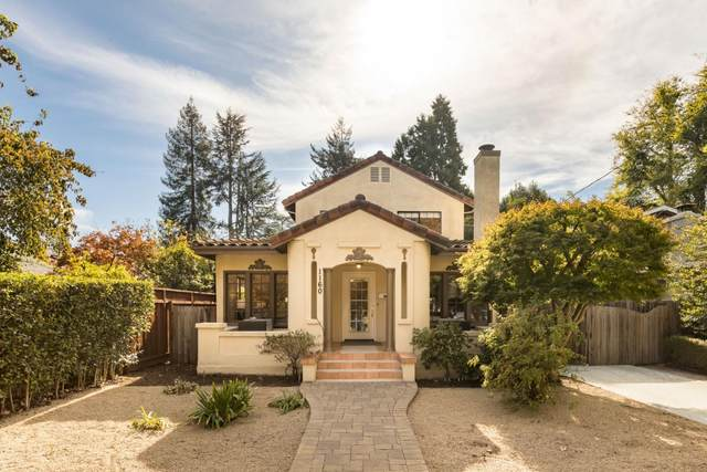 1160 Channing Ave, Palo Alto, CA 94301 (#ML81820447) :: Robert Balina | Synergize Realty