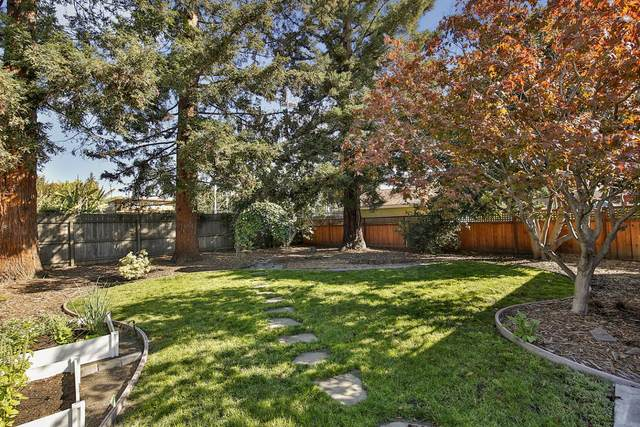 3091 Glendale Ave, Redwood City, CA 94063 (#ML81820456) :: The Realty Society