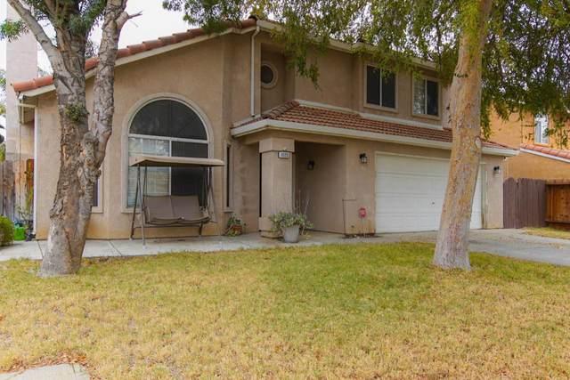 1028 June Ct, Los Banos, CA 93635 (#ML81820463) :: The Kulda Real Estate Group