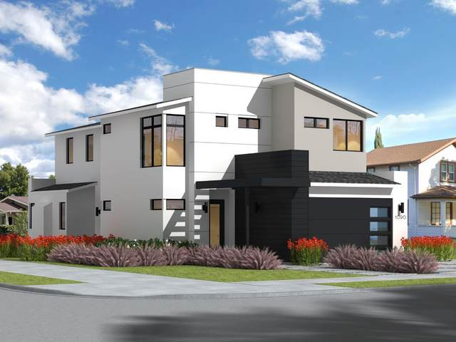 1090 Mercy St, Mountain View, CA 94041 (#ML81820468) :: Olga Golovko