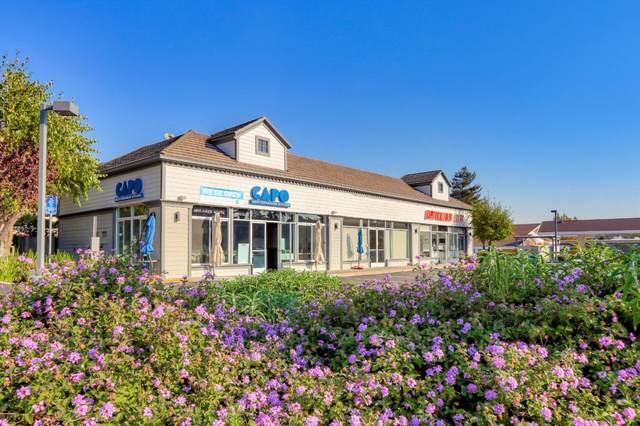 2040 Ralston Ave, Belmont, CA 94002 (#ML81820479) :: The Goss Real Estate Group, Keller Williams Bay Area Estates