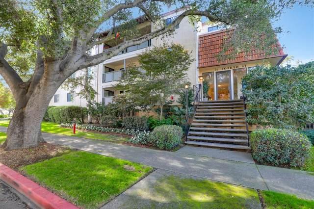 26 4th St 4, Los Altos, CA 94022 (#ML81820498) :: Real Estate Experts