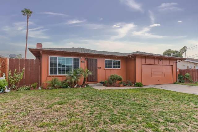 1104 Rider Ave, Salinas, CA 93905 (#ML81820527) :: Intero Real Estate