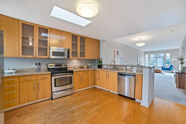 20 S 2nd St 429, San Jose, CA 95113 (#ML81820552) :: Real Estate Experts
