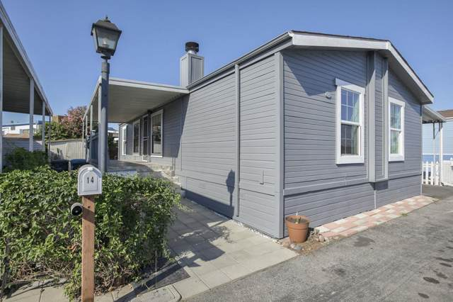 3015 E Bayshore Rd 14, Redwood City, CA 94063 (#ML81820557) :: Real Estate Experts