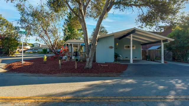 776 Seacliff Dr, Aptos, CA 95003 (#ML81820568) :: Strock Real Estate