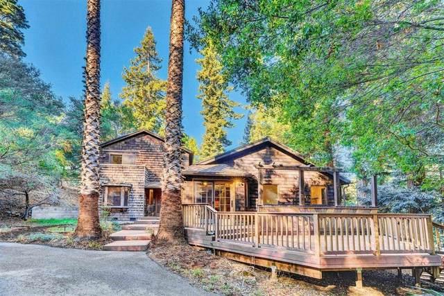 2060 Cox Rd, Aptos, CA 95003 (#ML81820606) :: Strock Real Estate