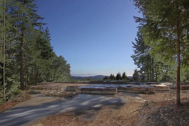 1374 Weston Ridge Rd, Scotts Valley, CA 95066 (#ML81820617) :: Strock Real Estate