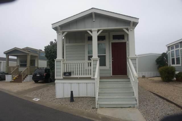 125 1st Ave 7, Pacifica, CA 94044 (#ML81820629) :: Intero Real Estate