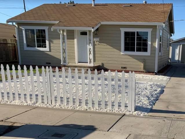 349 Cross Ave, Salinas, CA 93905 (#ML81820672) :: The Goss Real Estate Group, Keller Williams Bay Area Estates
