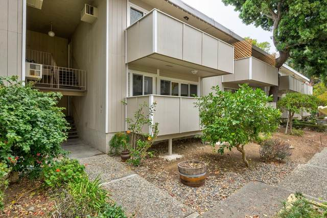 1898 Meridian Ave 17, San Jose, CA 95125 (#ML81820684) :: Real Estate Experts