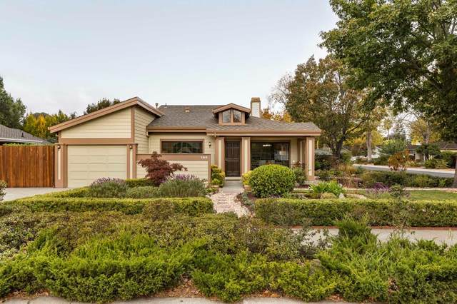 195 Colorado Ave, Palo Alto, CA 94301 (#ML81820689) :: Real Estate Experts