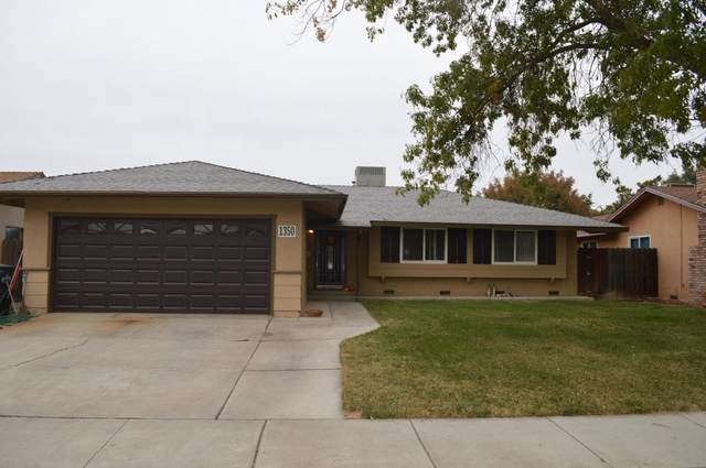 1350 Eagle St, Los Banos, CA 93635 (#ML81820691) :: The Kulda Real Estate Group